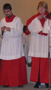 Matthias & Hannes