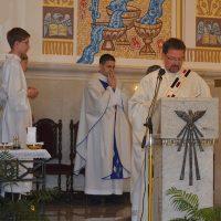 Heilige Messe in Kazan