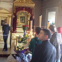 Gnadenbild der Gottesmutter von Kazan